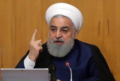 Irán lanza ultimátum y suspende algunos compromisos del acuerdo nuclear