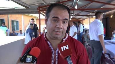 VILLAMAYOR PIDE DESTITUCIÓN DE CARLOS FRETES, DIRECTOR DEL CERESO