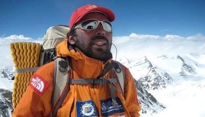 Muere en el Himalaya Richard Hidalgo, el montañista más reconocido de Perú
