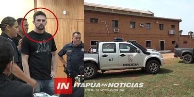 """EN EL """"RANCHO"""" DEL CERESO INCAUTARON 36 CELULARES, UNO EN MANOS DE RENÉ HOSTETTER"""