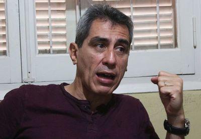 Luis Villamayor denuncia que existe un plan para asesinarlo
