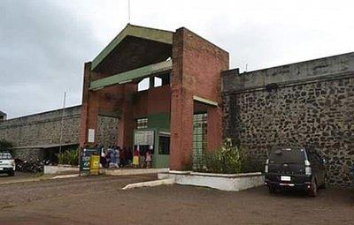 Intervienen la penitenciaría Cereso de Itapúa ante denuncia de irregularidades