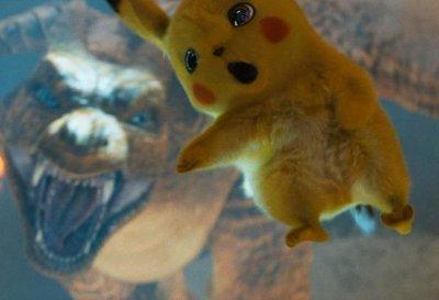 Un detective Pokémon encabeza los estrenos