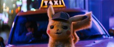 Pokémon: Detective Pikachu (3D y 2D)