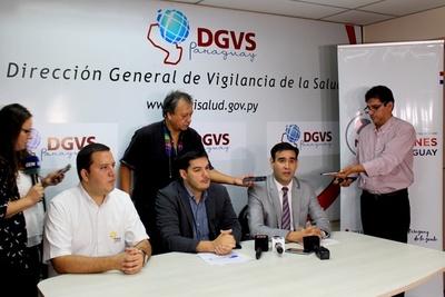 Exigirán certificado internacional de vacunación contra la fiebre amarilla