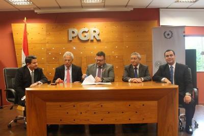 Procuraduría plantea reactivar azucarera Iturbe y recuperar fondos del Estado