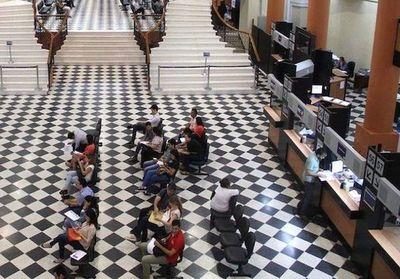 Hacienda presentó ayer proyecto de reforma con subas en el ISC