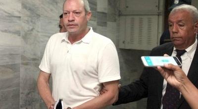 HOY / Stadecker recusa a jueza y sigue dilatando proceso por feminicidio