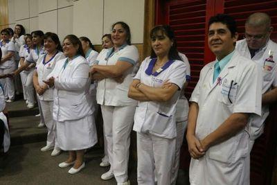 """Hoy se conmemora el """"Día mundial de la Enfermera"""""""