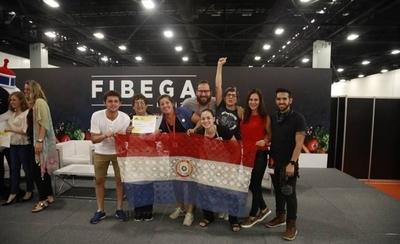HOY / Paraguay se luce y gana en feria internacional de turismo gastronómico