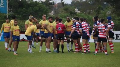 Paraguay cayó ante Brasil en primera fecha del 6N