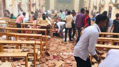 Los católicos de Sri Lanka vuelven a las misas dominicales tras los atentados