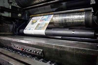 Cierra edición impresa de diario centenario de Venezuela por falta de papel