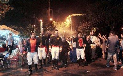 Festival, ferias y muestras para celebrar fiestas patrias