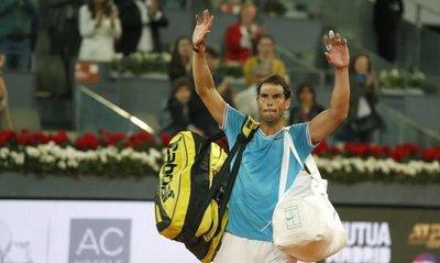Nadal debutará contra Chardy