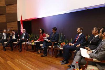Sector público debe desarrollar políticas sobre tecnologías