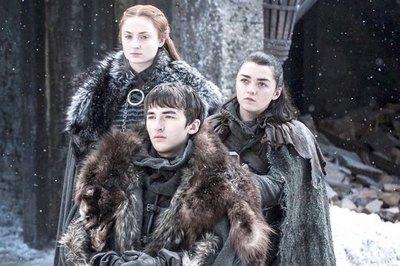 Brandon, Ayra y Sansa ya son paraguayitos