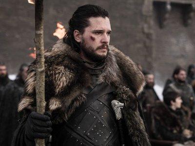 Jon Snow, favorito a ocupar Trono de Hierro entre demócratas y republicanos