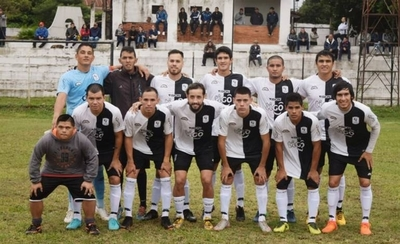 HOY / Tacuary toma el liderato de la Primera División B