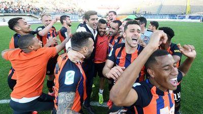 Shakhtar Donetsk gana su 12° título
