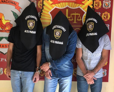 Planeaban asesinar al exdiputado Luis Villamayor