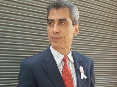A pesar de detenciones, Luis Villamayor aún teme por su vida