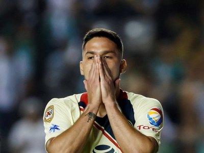 El gol de Bruno Valdez no alcanzó