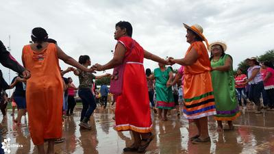 Realizan conversatorio sobre lenguas indígenas del Paraguay en Hernandarias