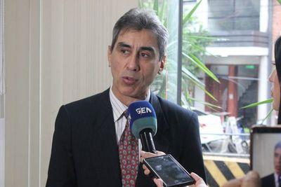 Villamayor denunció a los Hofstetter por asociación criminal