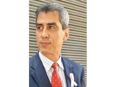 Villamayor denuncia   en Fiscalía supuesto plan para asesinarlo