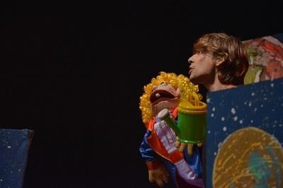Últimas funciones de El Principito en el Teatro Latino