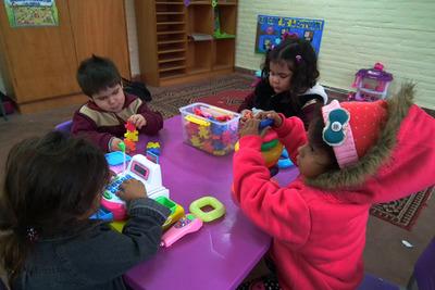 Minna activa la protección a niños en situación de calle