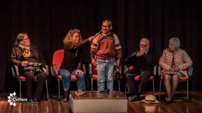 Continúa el conversatorio sobre las lenguas indígenas del Paraguay