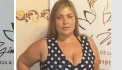 "Pamela Ovelar: ""Si El Supiera Toda La Lucha Que Implica La Obesidad"""