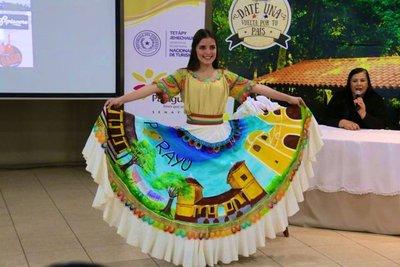 La VI Edición del Festival del Chipá Pirayú se realizará este domingo