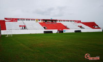 HOY / Copa Paraguay: dos partidos en feudo ovetense