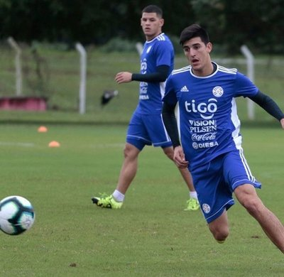 Diego Mudo Valdez, nuevo jugador del San Luis de México