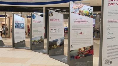 Embajada de Alemania inauguró exposición sobre energías renovables
