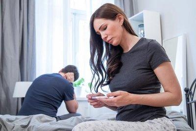 Cuando el bebé deseado no llega, una dura prueba para la pareja