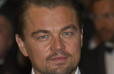 Confirmado: Leonardo DiCaprio protagonizará la nueva película de Guillermo del Toro