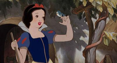 """Disney proyecta acción real de """"Blancanieves"""""""