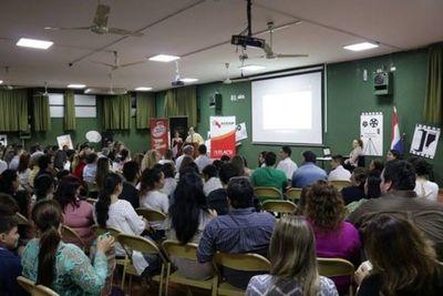 Concurso estudiantil de cortos celebra 10 años