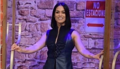"""Fabi Martinez Sobre El Baila: """"La Primera Reunión Fue Para Integrar El Jurado"""""""