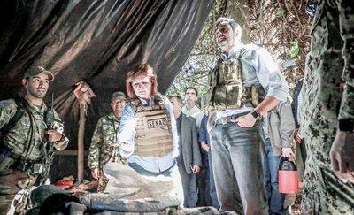 Con promesas, Abdo sella su pacto antinarco con la Argentina y Brasil