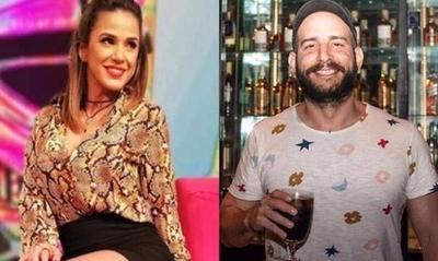 """HOY / Malala Olitte retruca dichos de Nico García sobre su cu**: """"Yo creo que va a surgir de nuevo"""""""