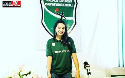 Convocan a atletas y aficionados del handball paranaense