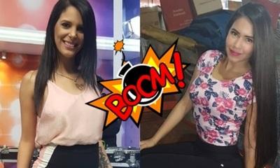 Virginia Jiménez durísima con la Miss Pynandi