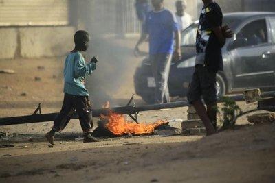 Médicos elevan a 101 el número de muertos por la represión en Sudán