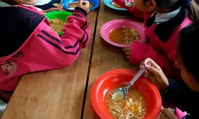 En Caaguazú también rechazan negociados  de Girasol para el almuerzo escolar