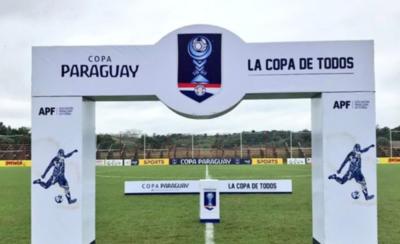HOY / La Copa Paraguay desembarca hoy en Stma Trinidad